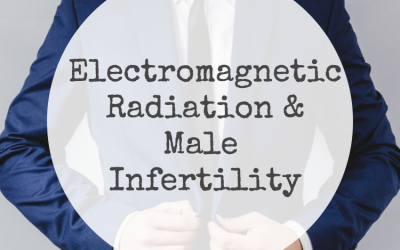 Electromagnetic Radiation & Male  Infertility