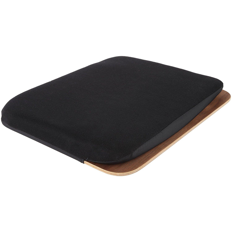 Laptop Comfort Cushion Providing Heat Protection